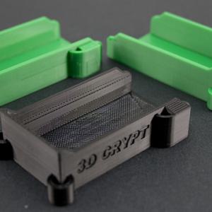 LiPo Battery Protector Skids – TPU